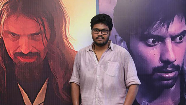 Director Ajay Gnanamuthu of De Monte Colony has confirmed that Anurag