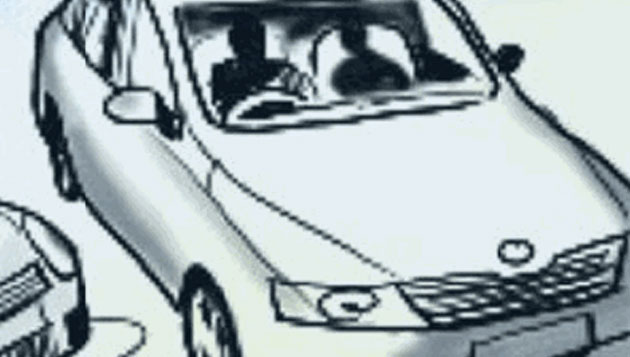 Driver who fled with Rs 1.18 crore surrenders before court