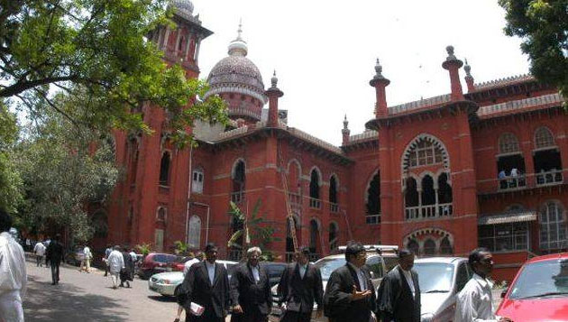 HC notice to ECI, parties on AIADMK, DMK candidates
