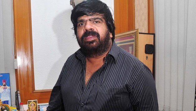 Happy birthday Veteran actor-director-lyricist T Rajendar