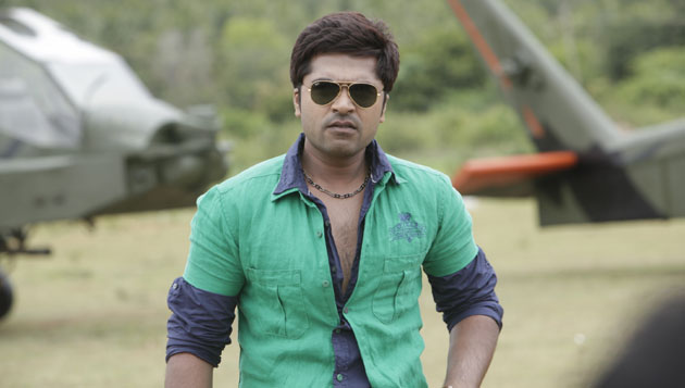 No more Ajith reference in my movies: Simbu