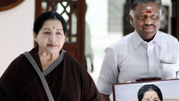 Panneerselvam to chair cabinet meeting, crucial decisions to be taken