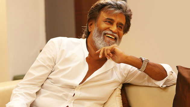 Rajini visits Apollo; enquires with ministers, doctors about Jaya's health