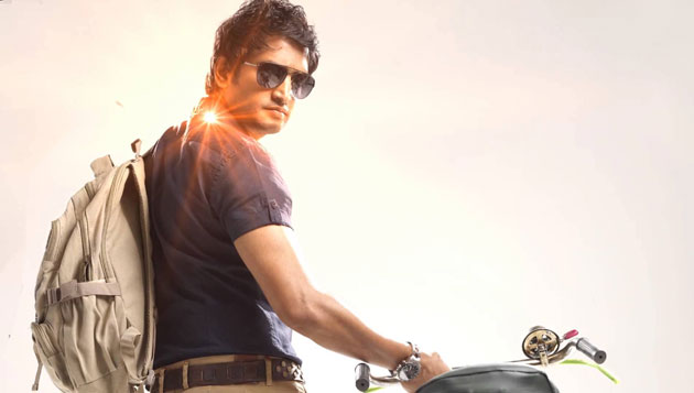 Santhanam's next to be produced by VTV Ganesh