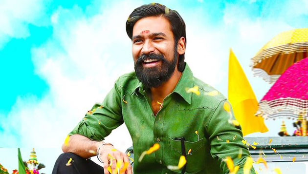Soft audio launch for Dhanush's Kodi