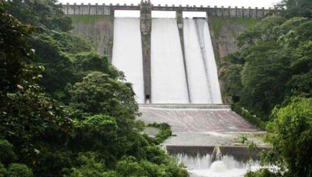 Centre puts on hold Kerala's plan to construct dam across Siruvani
