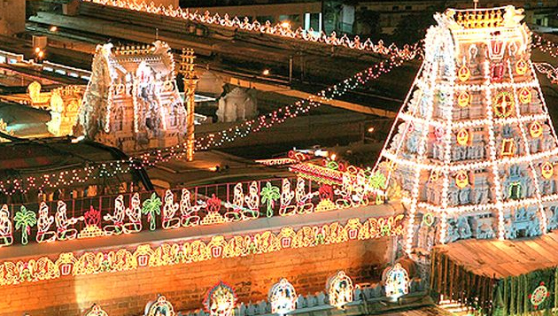 Experts to guide government in maintaining temples