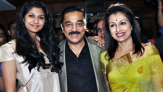 Kamal breaks silence on Gautham issue