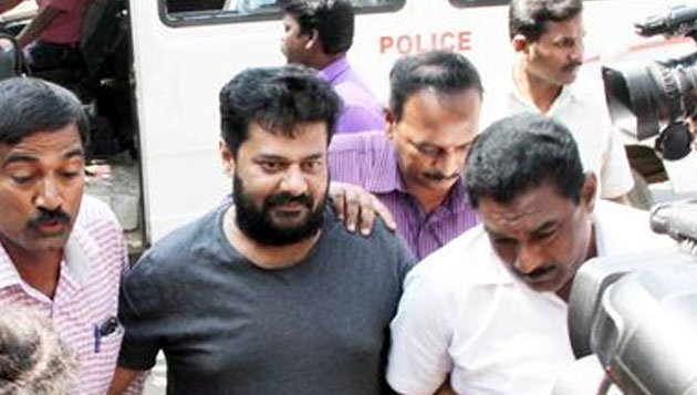 Madhan case: Two more top cops brought in