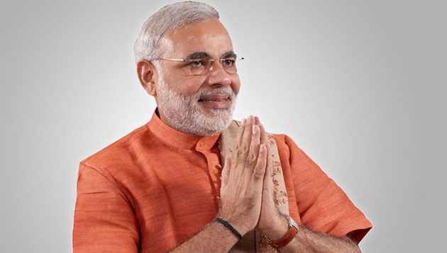 Modi thanks Rajini, Kamal