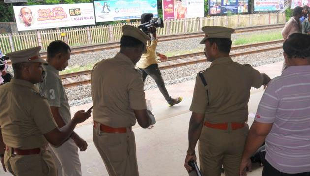 Murders: Chennai police collect details of senior citizens