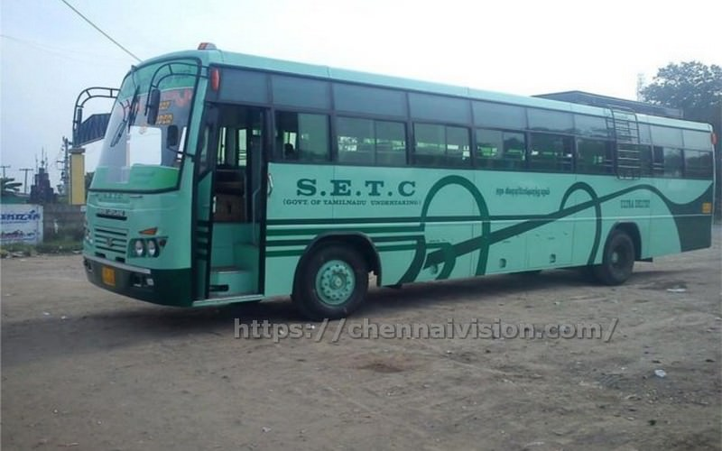 11,270 buses to be operated for Pongal
