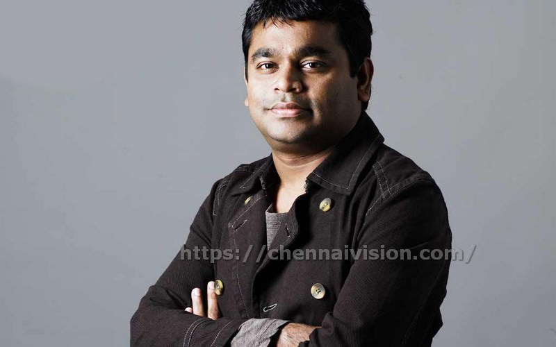Another global honour for Rahman