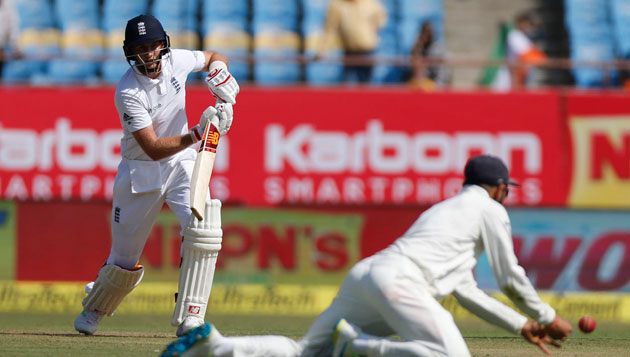 Chepauk to host India-England Test amid high security