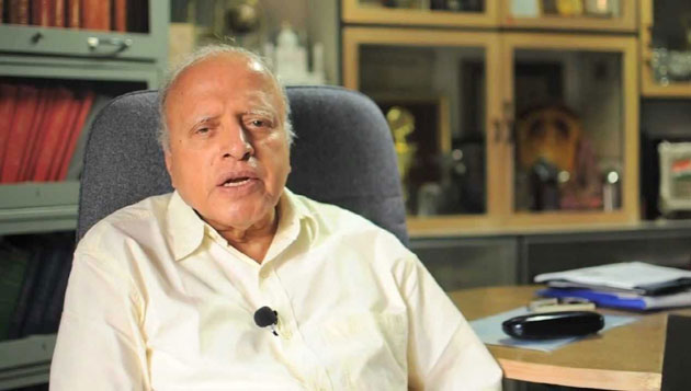 Jaya was the architect of modern TN: M S Swaminathan