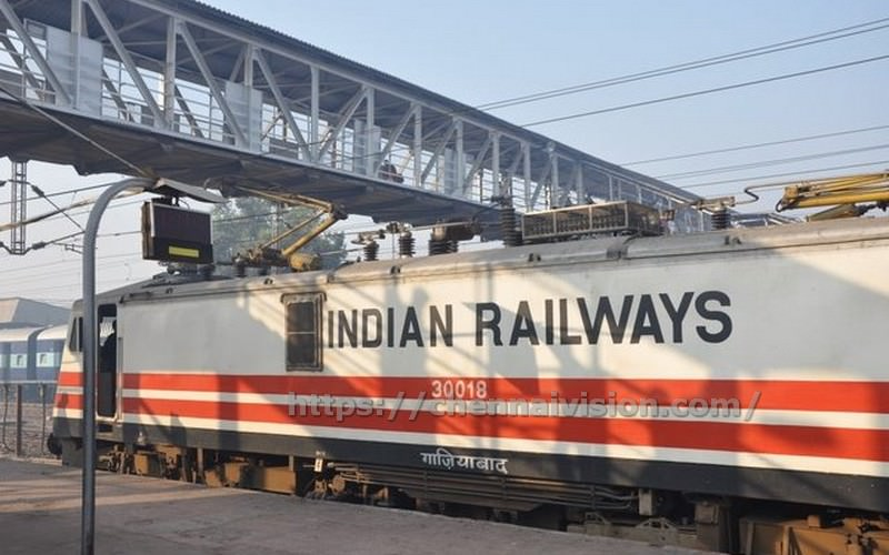 Ministry of Railways Doubles Compensation Rate Payable to Railway Accident Victims
