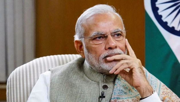 Modi, Rajnath assure all support from Centre to Tamil Nadu