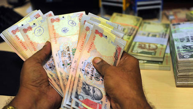 Rs 10 crore seized from bizman at Sowcarpet