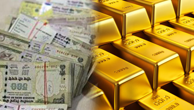 Rs 90 crore cash, 100 kg gold seized in IT raids in Chennai