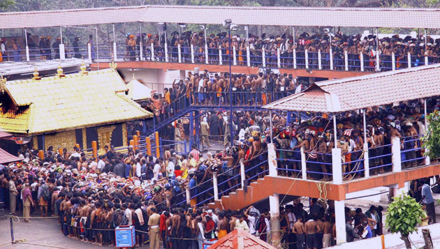 Sabarimala Temple Opening Dates 2017 to 2018 – Sabarimala Opening Dates 2017 – 2018
