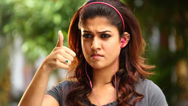 Secrets about Nayanthara's Imaikka Nodigal revealed
