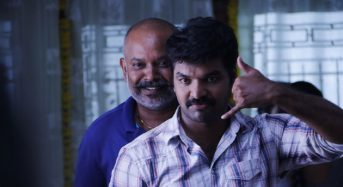 This time I planned for a direct Yorker to Royapuram Rockers says Jai of Chennai 28 II