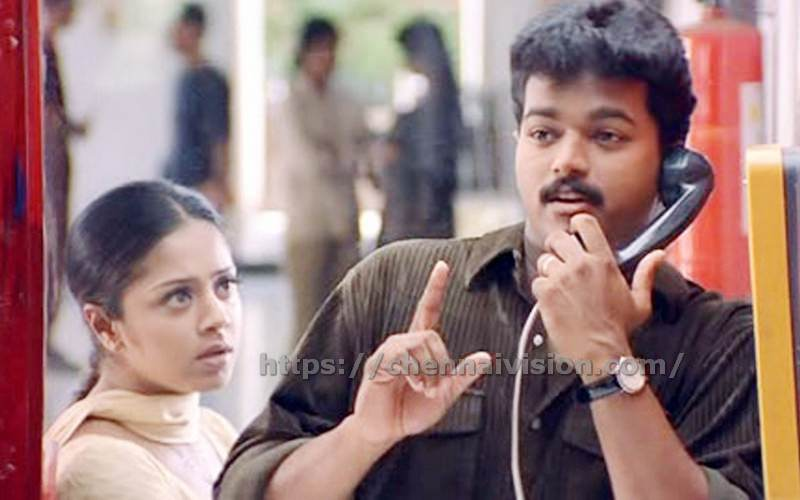Vijay, Jyothika back together after 14 years