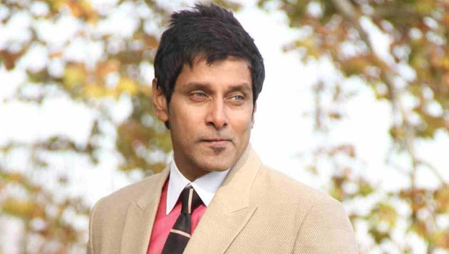 Vikram condoles Jaya's death from US