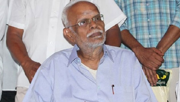 A glowing tribute to Panchu Arunachalam