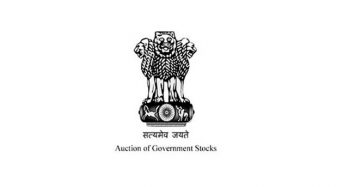 Auction for Sale (Re-issue) of Government Stock
