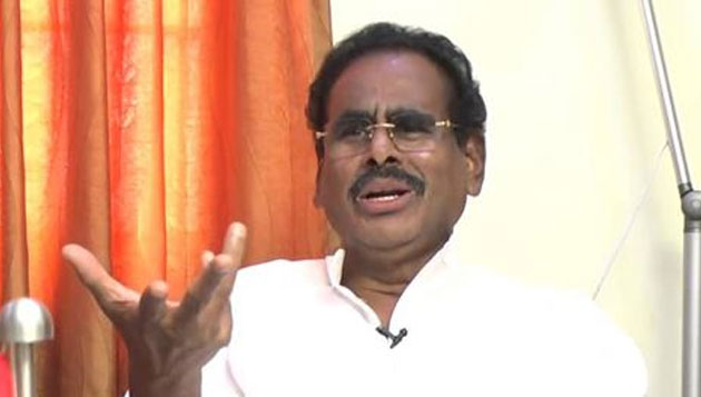 BJP trying to destabilise AIADMK govt, no need to replace OPS: Natarajan