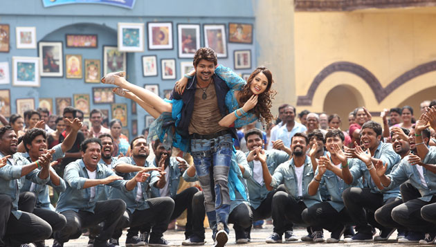 Bairavaa to release in 55 countries