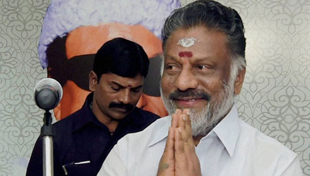 CM writes to PM, seeks release of 10 TN fishernment from Lanka