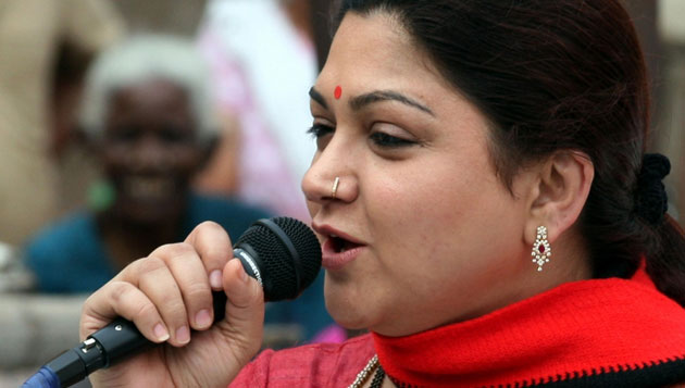 Khushboo to contest in Producers Council polls