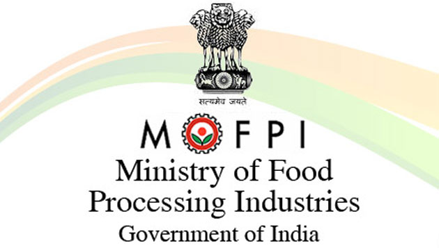 Major Achievements of the Ministry of Food Processing Industries, 2016