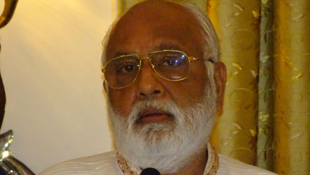Muslims should spred love, follow non-violence: Prince of Arcot