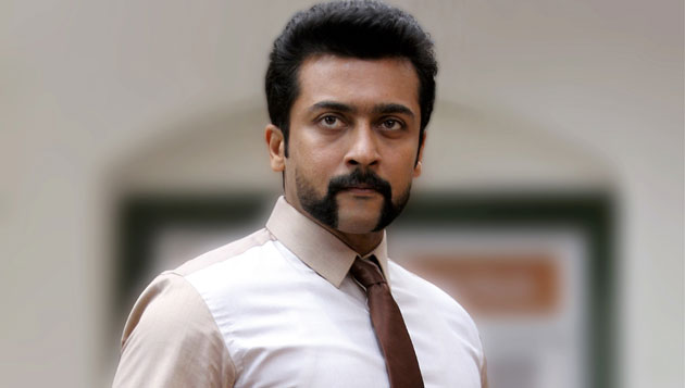 PETA apologises to Suriya, but has a request too