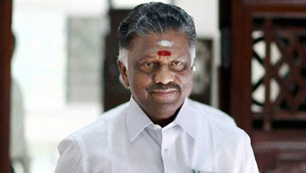 Panneerselvam announces Pongal gift for all ration cards, promises relief for farmers