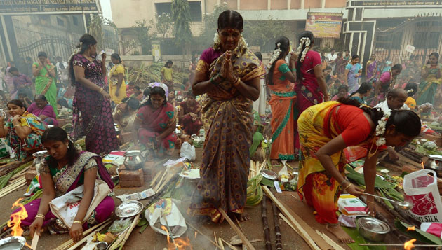 Pongal holiday: TN political leaders misled by wrong reports