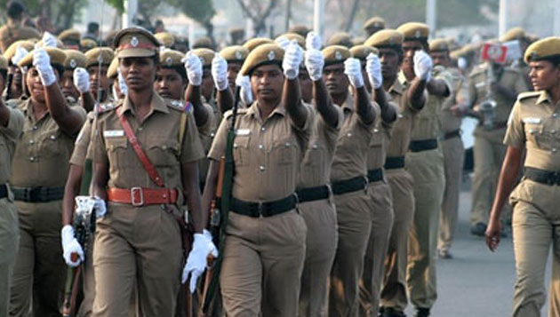 Unprecedented security in Chennai for R-Day