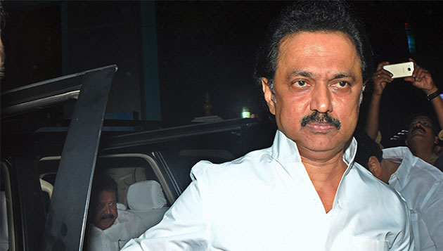 Get ready for Assembly elections, Stalin tells DMK cadre