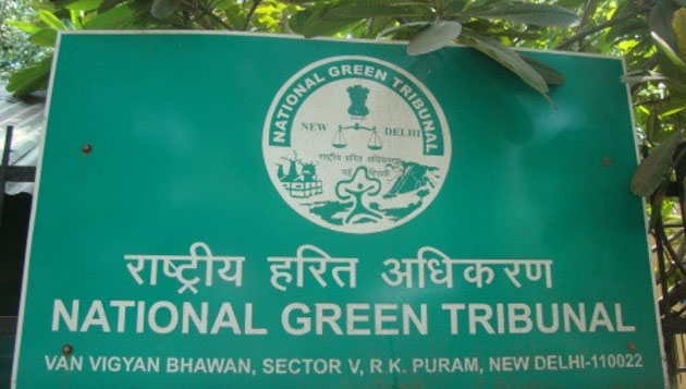 NGT seeks response of TN, central govts on oil spill