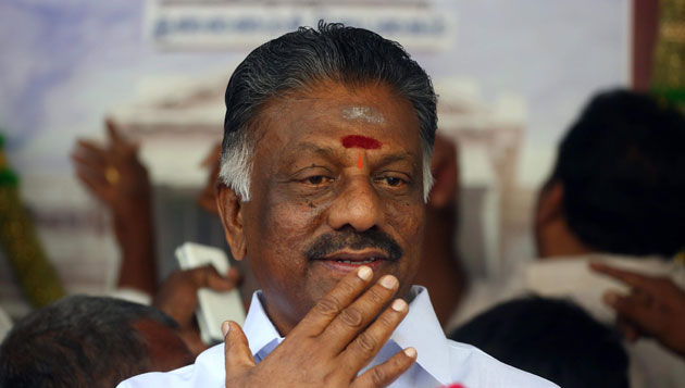 Panneerselvam appeals to MLAs to vote against cconfidence motion