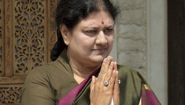 Panneerselvam was the first to urge me to become CM: Sasikala