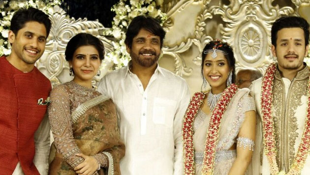 Samantha's future brother-in-law wedding called off