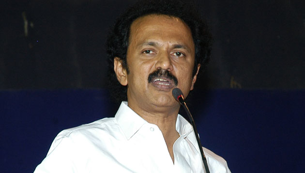 Stalin denies DMK leader's comments, says party not supporting OPS
