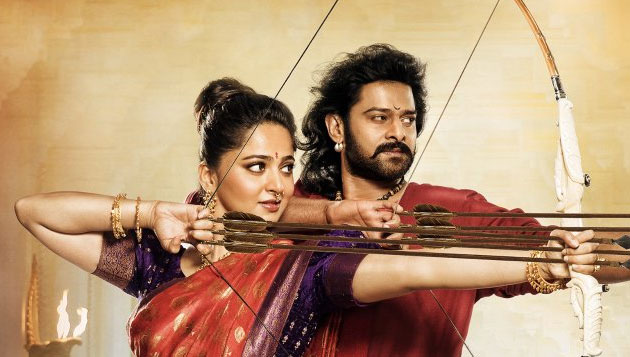 Baahubali 2 trailer: Big and beautiful