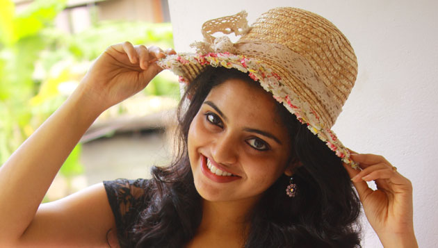 Nikhila Vimal will be playing a role of Animator in Sibiraj's next film