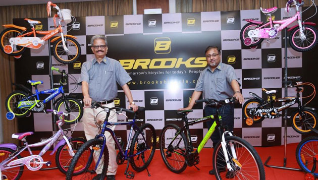 TII's incubation cell launches India's first online-only Bicycle brand