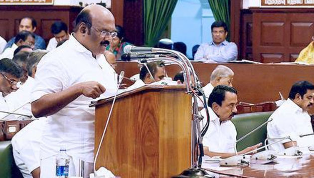 TN budget: Action and reactions